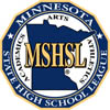 Minnesota State High School League logo