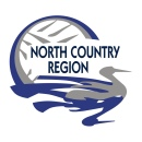 USA Volleyball North Country Region logo