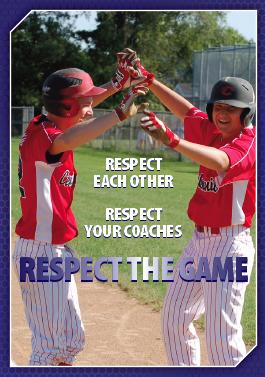 MN Twins and SAM Sportsmanship Card