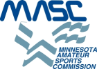 Minnesota Amateur Sports Commission logo