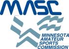 Minnesota Amateur Sports Commission logo
