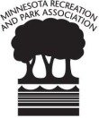Minnesota Recreation and Parks Association logo