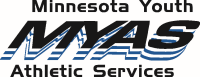 Minnesota Youth Athletic Services logo