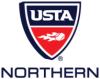 USTA Northern Section logo